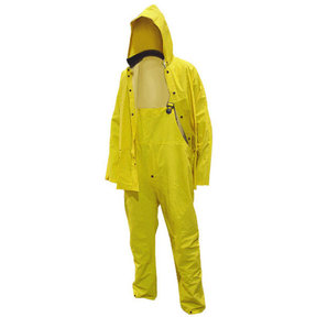 Protective Rain Suit - Size Small