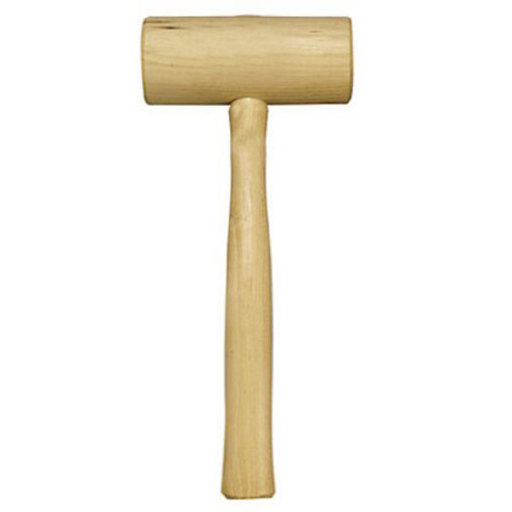View a Larger Image of Wood Mallet - 14 oz.