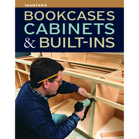Bookcases, Cabinets, & Built-Ins