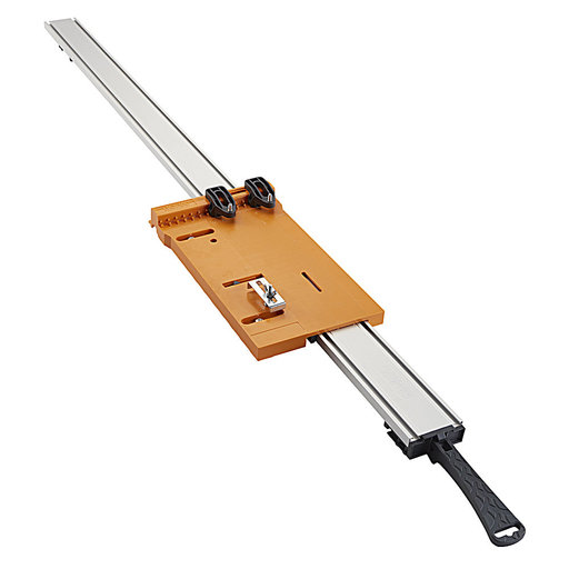 """View a Larger Image of 100"""" Clamp Edge and Saw Plate Combo"""