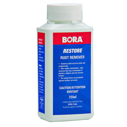 View a Larger Image of Restore Rust Remover 250ml