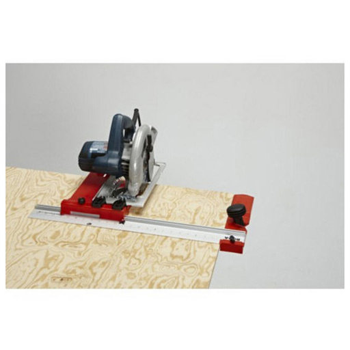 View a Larger Image of Saw Plate and Rip Handle Combo