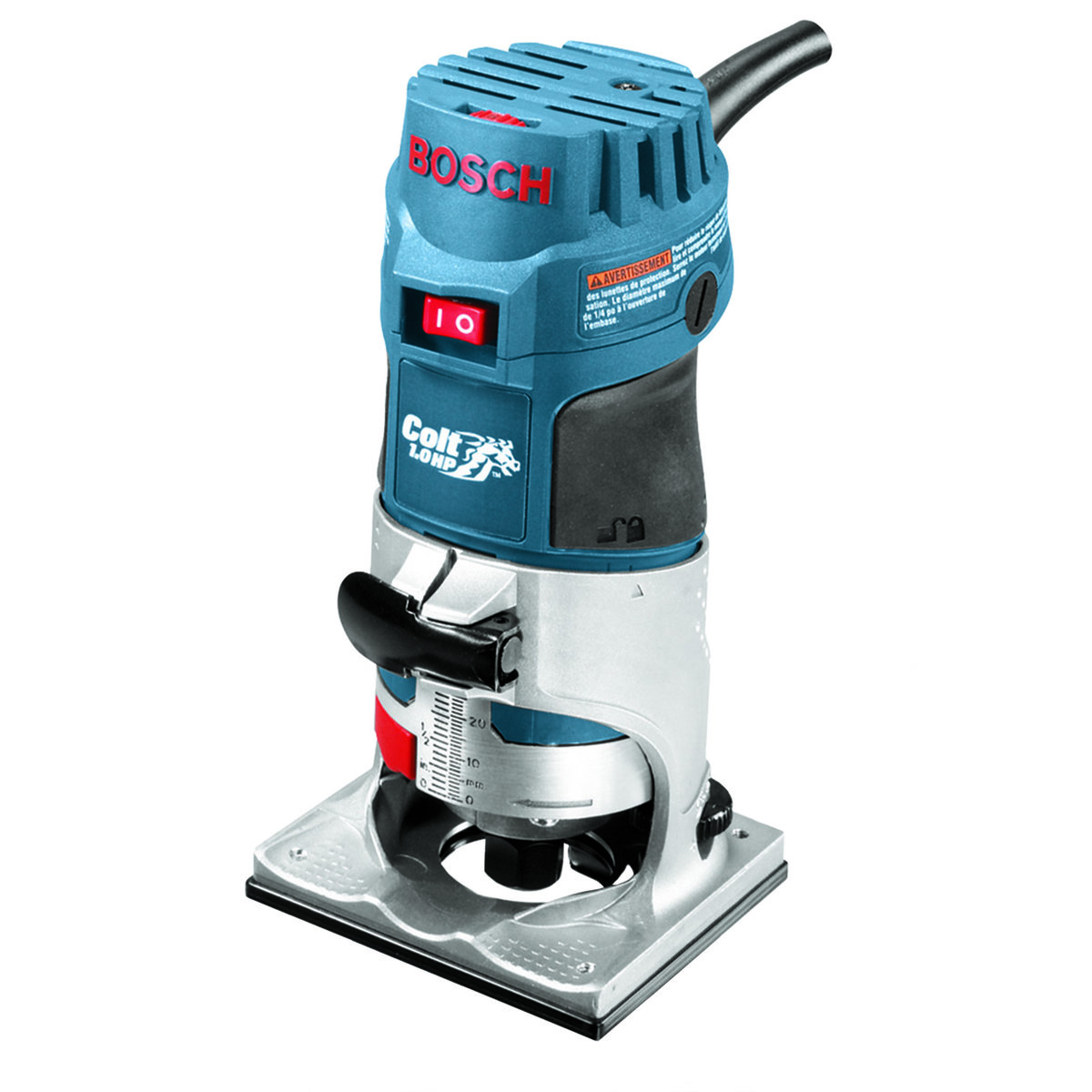 Toolstoday Bosch Colt Wood Router