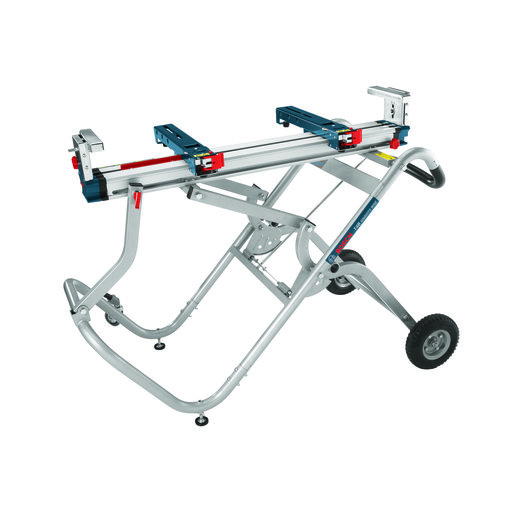 View a Larger Image of T4B Gravity Rise Miter Saw Stand