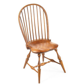 Bow Back Side Chair Kit