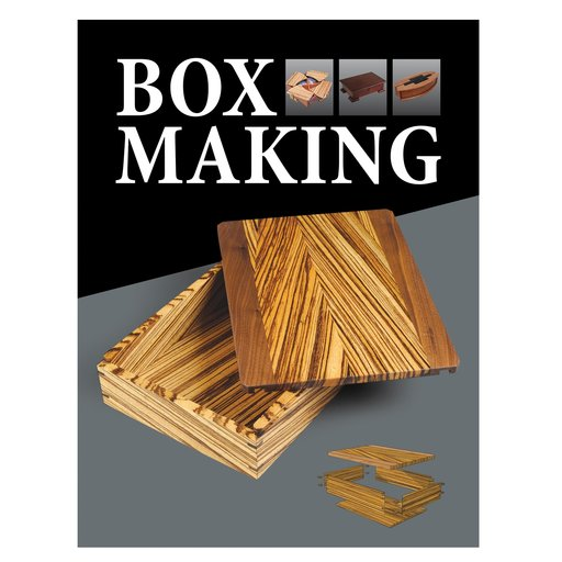 View a Larger Image of Box Making