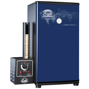Blue Designer Series Smoker