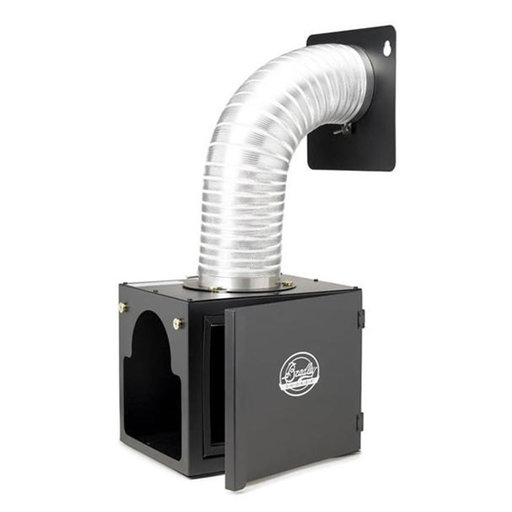 View a Larger Image of Cold Smoke Adapter