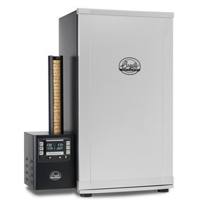 Digital Smoker, 4 Rack, Model BTDS76P