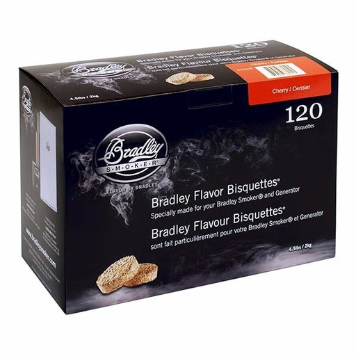 View a Larger Image of Flavor Bisquettes Cherry 120Pk