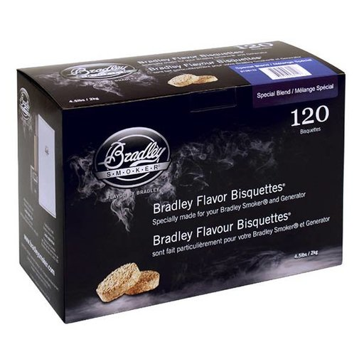 View a Larger Image of Flavor Bisquettes Special Blend 120Pk
