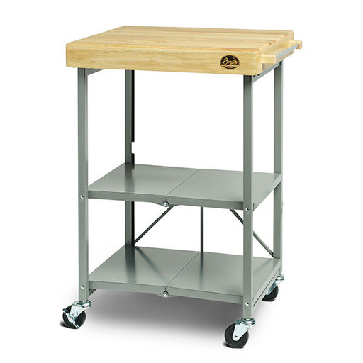 View a Larger Image of Foldable Cart
