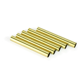 Brass Replacement Tubes For Artists Pencil Kit
