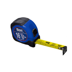 Brick Tape Measure 16'
