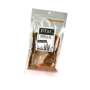 Brooklyn Tool & Craft Shellac Flakes Blonde 1/2 lb