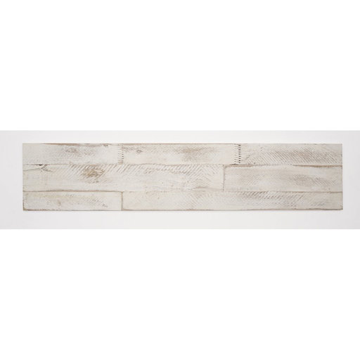 View a Larger Image of Brushed Coral Wood Panel
