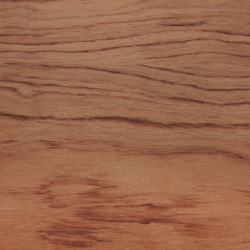 View a Larger Image of Bubinga Veneer Sheet Plain Sliced 4' x 8' 2-Ply Wood on Wood