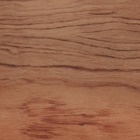 Bubinga Veneer Sheet Plain Sliced 4' x 8' 2-Ply Wood on Wood