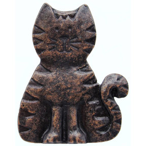 Cat Pull, Oil Rubbed Bronze, Model 097ORB