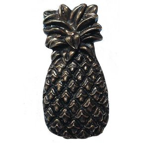 Large Pineapple Knob, Antique Copper, Model 356AC