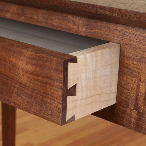 View a Larger Image of Build a Drawer That Fits - Downloadable Technique