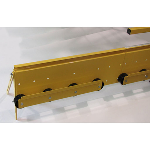 View a Larger Image of Builders Extensions for Saw Trax Compact Panel Saws