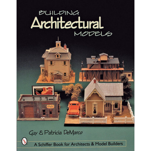 View a Larger Image of Building Architectural Models