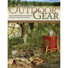 Building Outdoor Gear, Revised, 2nd Edition