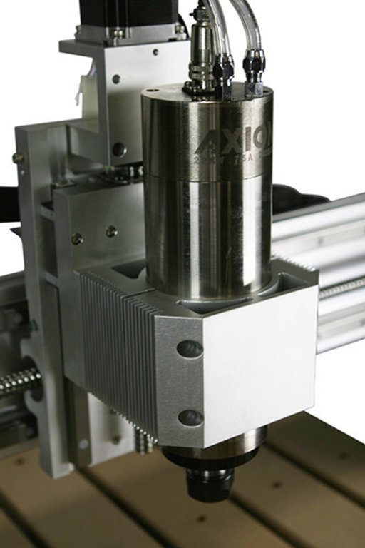 View a Larger Image of Axiom AutoRoute 4 (AR4) Pro+ 24 x 24 CNC