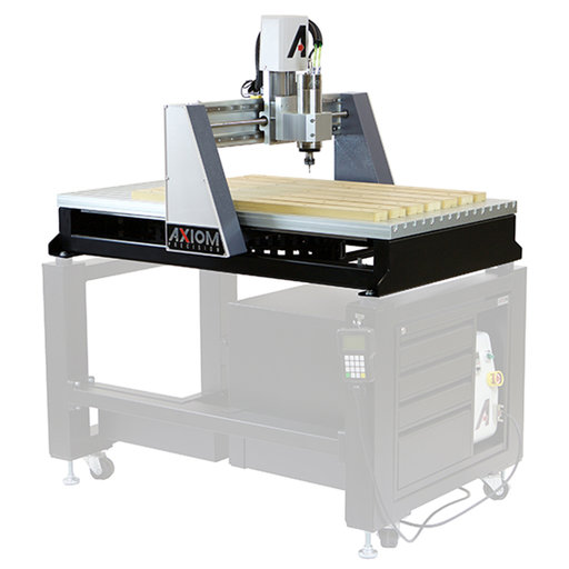 "View a Larger Image of Axiom AutoRoute 6 (AR6) Pro+ 24"" x 36"" CNC"
