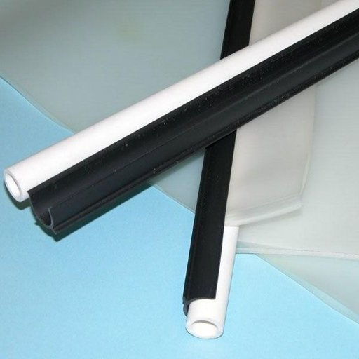 """View a Larger Image of C-Bar Clamp For Vacuum Bags, 56"""" Long"""