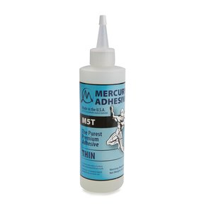 CA Glue Thin 8 oz