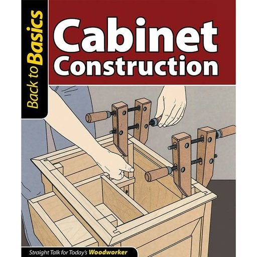 View a Larger Image of Cabinet Construction