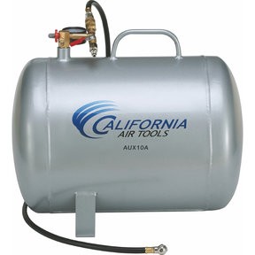 10 Gallon Portable Aluminum Air Tank
