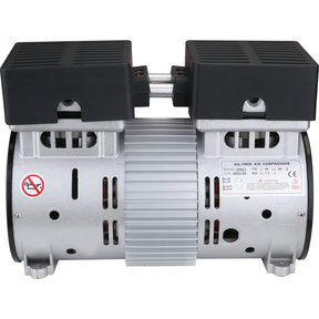 sp9413 1 hp ultra quiet and oilfree air compressor motor
