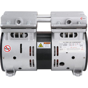 SP-9414 3/4 HP Ultra Quiet and Oil-Free Air Compressor Motor