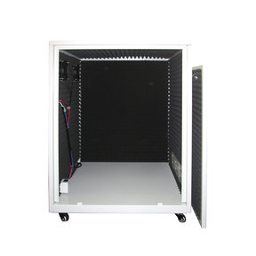 SPC03 Ultra Quiet Sound Proof Cabinet for Air Compressors