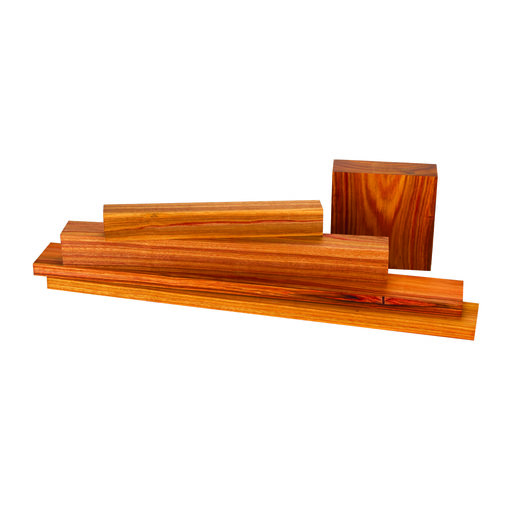 """View a Larger Image of Canarywood 3/4"""" x 4"""" x 36"""""""