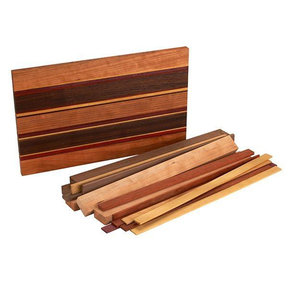 Canteen Cutting Board Kit