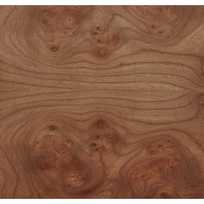 Carpathian Elm Burl Veneer Sheet 4' x 8' 2-Ply Wood on Wood
