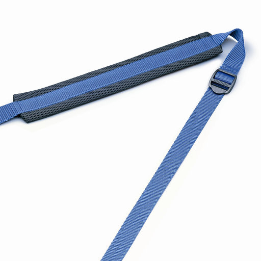 View a Larger Image of Carrying Strap Blue / Black