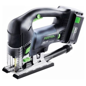 Carvex PSBC 420 EB AS, Plus Cordless Jigsaw