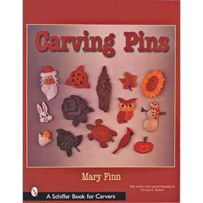 Carving Pins