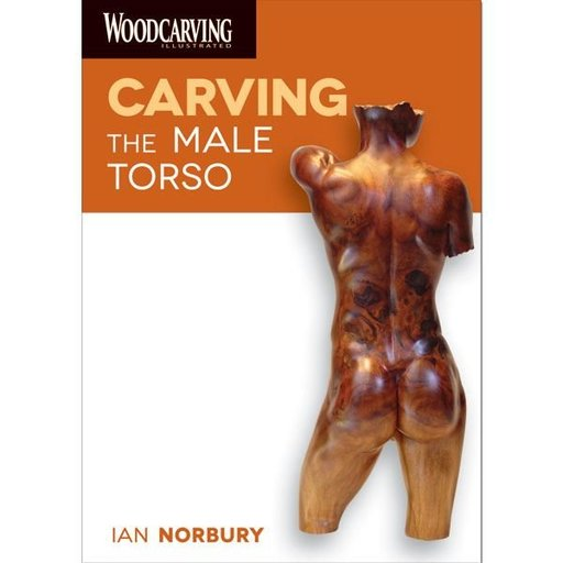 View a Larger Image of Carving the Male Torso DVD