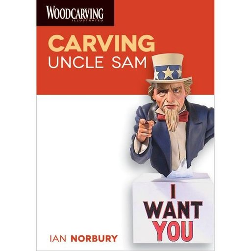 View a Larger Image of Carving Uncle Sam DVD