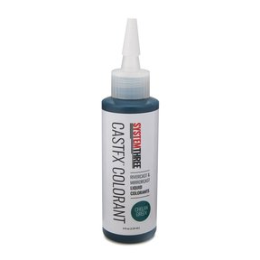 CASTFX CHELAN GREEN Liquid Colorant, 4OZ