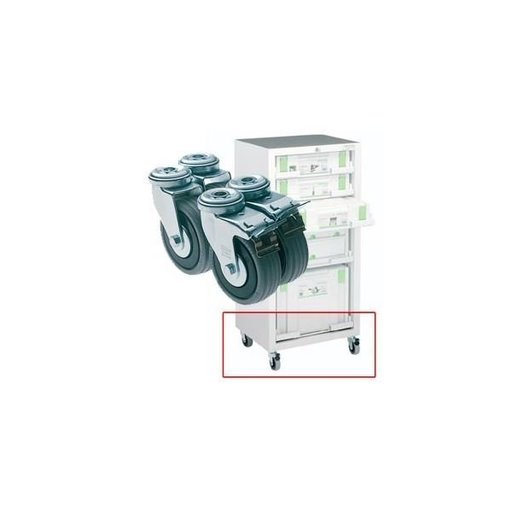 View a Larger Image of Festool Caster Set