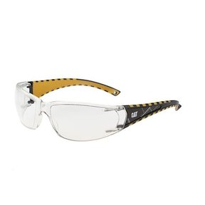 Blaze Safety Glasses with Clear Lenses