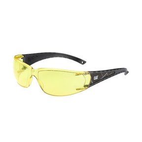 Blaze Safety Glasses with Yellow Lenses