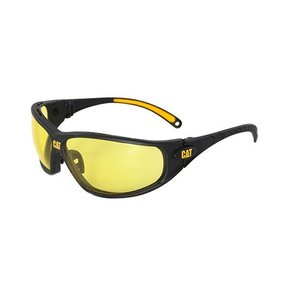 Tread Safety Glasses with Yellow Lenses